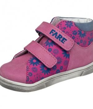 Dětské celoroční boty kotníkové Fare 2127154 07c84d5e32
