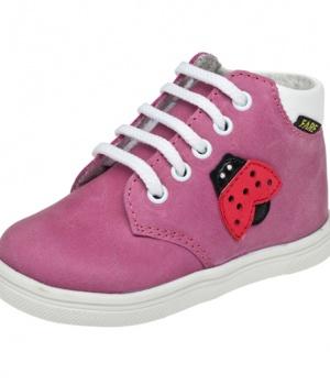 Dětské celoroční boty kotníkové Fare 2129141 1d28393306