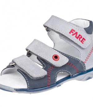 Dětské sandály Fare 768161 d03f7a772d