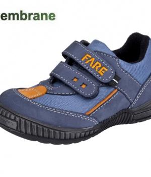 Dětské celoroční nepromokavé boty Fare 814104 60e3a8c5f9