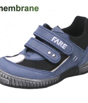 Dětské celoroční nepromokavé boty Fare 814105 1d8b505fa0