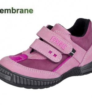 Dětské celoroční nepromokavé boty Fare 814156 dadf62e11f