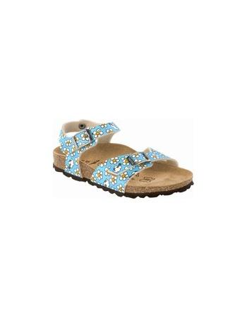 Zdravotní boty - zdravotní sandále birki´s tuvalu - odstín minnie