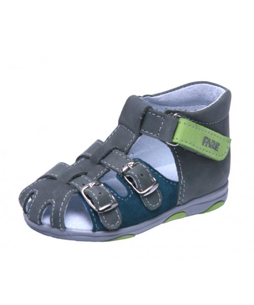 d431a71c4 Sandály Zdravotní 568162 Dětské Boty Fare x18wAqnd4U